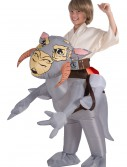 Kids Inflatable Tauntaun Costume buy now