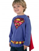 Kids Krypton Hero Royal Blue Superman T-Shirt buy now