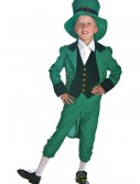 Kids Leprechaun Costume buy now