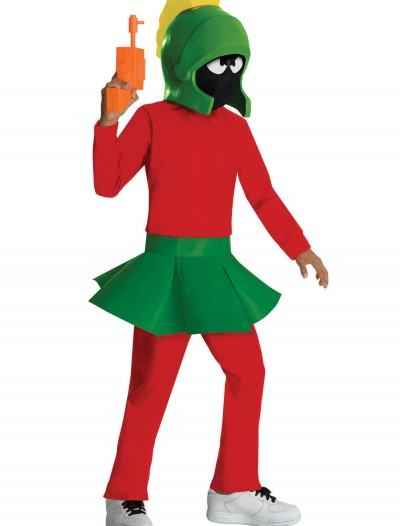 Kids Marvin the Martian Costume buy now