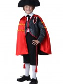 Kids Matador Costume buy now