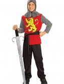 Kids Medieval Knight Costume buy now