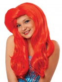 Kids Mermaid Wig buy now