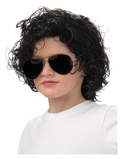 Kids Michael Jackson Wig buy now