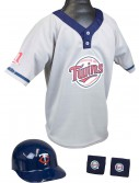 Kids Minnesota Twins Uniform buy now