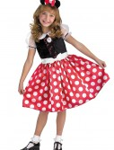 Kids Minnie Mouse Costume buy now