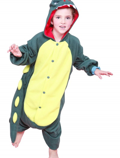 Kids Monster Pajama Costume buy now