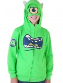 Kids Monsters University Mike Wazowski Costume Hoodie buy now