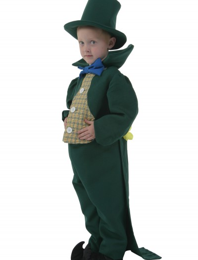 Kids Munchkin Mayor Costume buy now