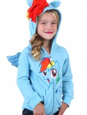 Kids My Little Pony Rainbow Joy Hoodie buy now