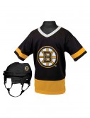Kids NHL Boston Bruins Uniform Set buy now