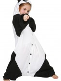 Kids Panda Pajama Costume buy now