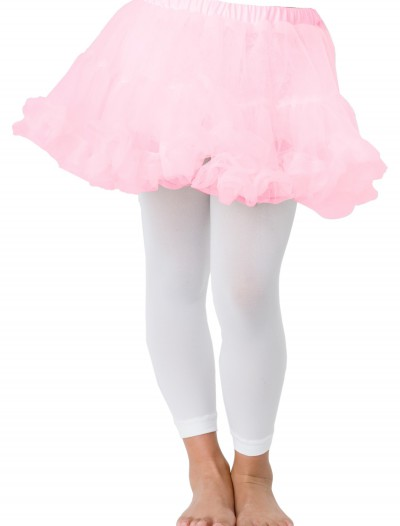 Kids Pink Petticoat buy now