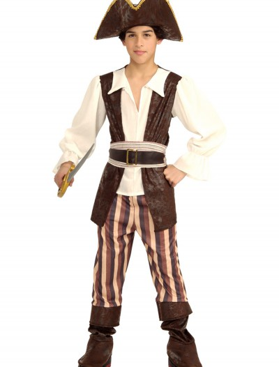Kid's Pirate Costume buy now