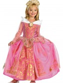 Kids Prestige Aurora Costume buy now