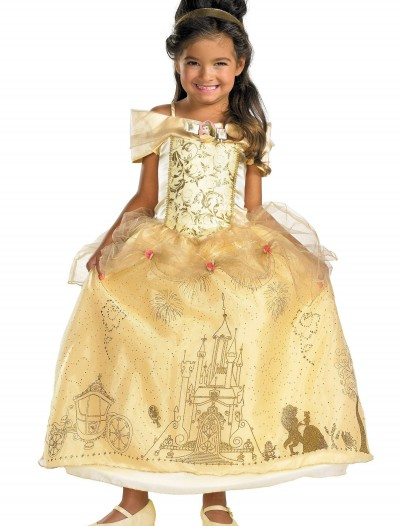 Kids' Prestige Belle Costume buy now