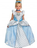 Kids Prestige Cinderella Costume buy now