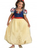 Kids Prestige Snow White Costume buy now