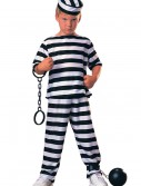 Kids Prisoner Costume buy now