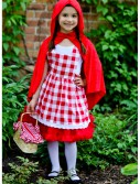 Kids Red Riding Hood Tutu Costume buy now
