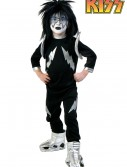 Kids Screenprint KISS Spaceman Costume buy now