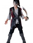 Kids Shipwrecked Pirate Costume buy now