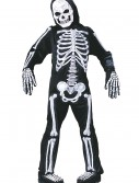 Kids Skeleton Costume buy now