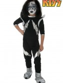 Kids Spaceman KISS Costume buy now