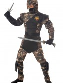 Kids Special Ops Ninja Costume buy now