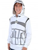 Kids Star Wars Stormtrooper Costume Hoodie buy now