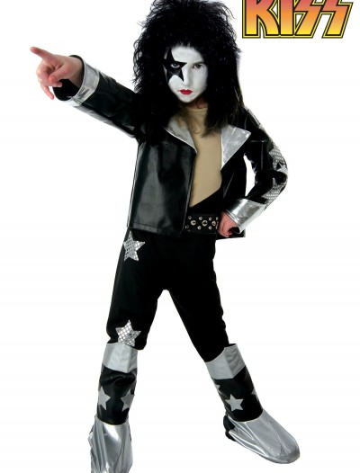 Kids Starchild KISS Costume buy now