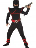 Kids Stealth Ninja Costume buy now