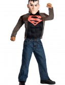 Kids Superboy Costume buy now