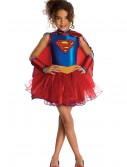 Kids Supergirl Tutu Costume buy now