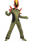 Kids Swampfire Costume buy now