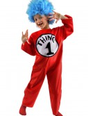 Kids Thing 1 and 2 Costume buy now