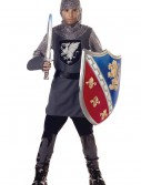 Kid's Valiant Knight Costume buy now