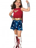 Kids Wonder Woman Costume buy now