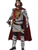 King Arthur Costume buy now