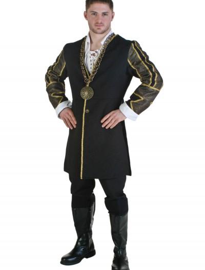 King Henry VIII Costume buy now