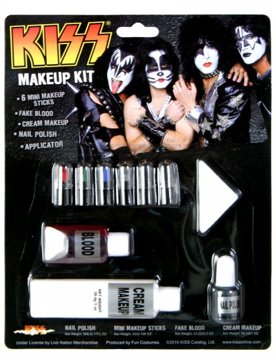 KISS Makeup Kit buy now