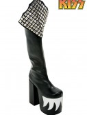 KISS Rock the Nation Demon Boots buy now