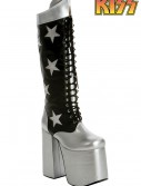 KISS Rock the Nation Starchild Boots buy now