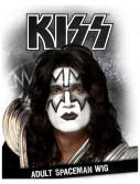 KISS Spaceman Wig buy now