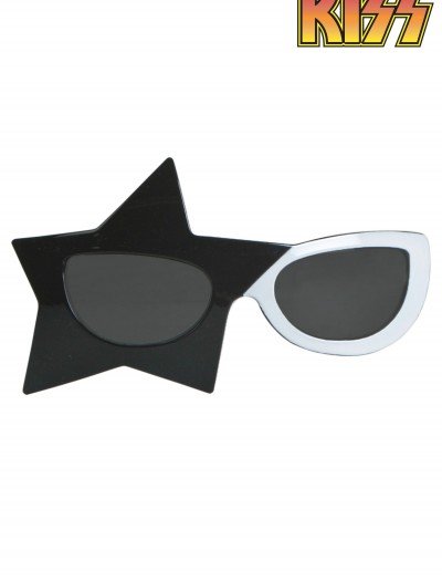 KISS Starchild Glasses buy now