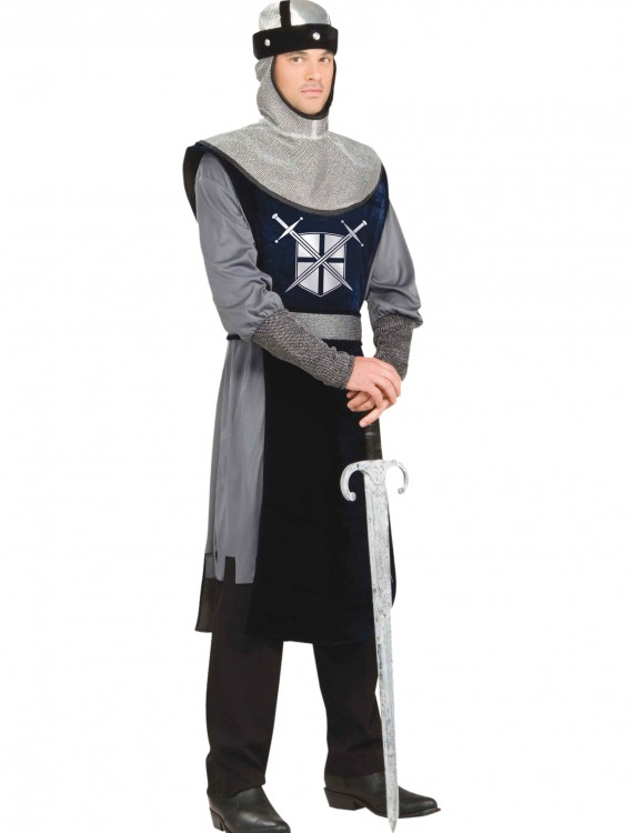 Knight of the Round Table Adult Costume buy now