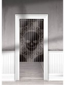 Lace Mesh Skull Curtain buy now