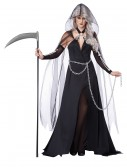 Women's Lady Reaper Costume buy now