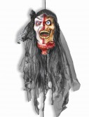 Lady Vampire Zombie Head buy now
