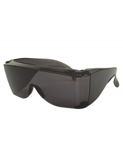 Large Cover Over Dark Sunglasses buy now